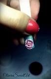 3D Rose (practice)