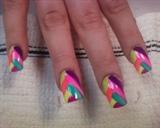 neon weave