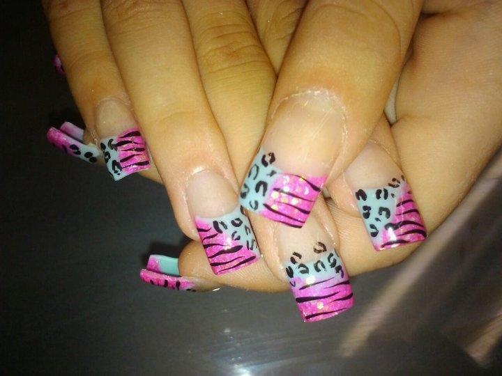 one 2 envy nail salon - Nail Art Gallery