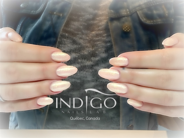 Indigo Nails Quebec