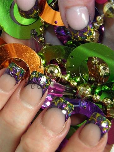 Generous Nails Art Design Youtube Thin Best Christmas Nail Art Solid Nail Art Design For Long Nails Nail Art Stickers Online Youthful Gossip Girl Nail Polish RedNail Art Canes Mardi Gras   Nail Art Gallery