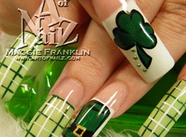 Art of Nailz