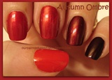 Autumn Ombre
