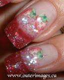 Coctail Nails - Retake :)