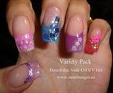 Variety Pack - Left