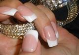 Pink & White's
