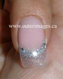 Sparkle Glass & Lace