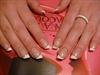Angled Nails