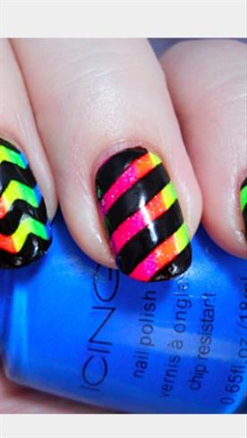 Crazy Stripes