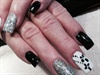Funeral Nails