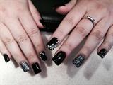Bling On Black