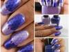 Purple Fishnet