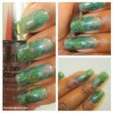 Seaweed Nails
