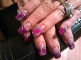 Angel's nails