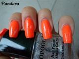 Ruby kisses - Orange U Jealous