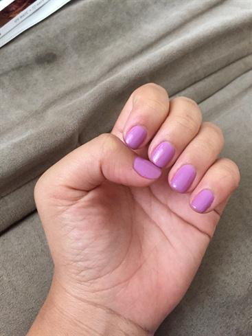 lilac attack