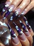 Violett Passion