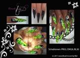 Studionails: Neon part II