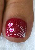 Vday Nails