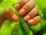 #marblenails