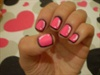 pink cartoon