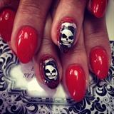 Grim Reaper nails