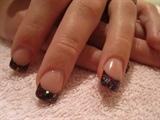Young Nails Fiesta glitter