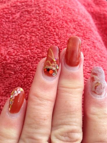 Gypsy Nails!