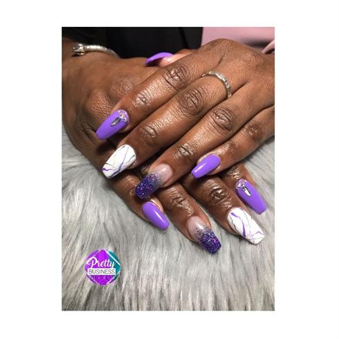 Purple Drama