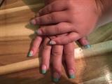 KGW's  Nails