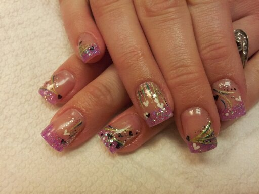 Nails by Amy