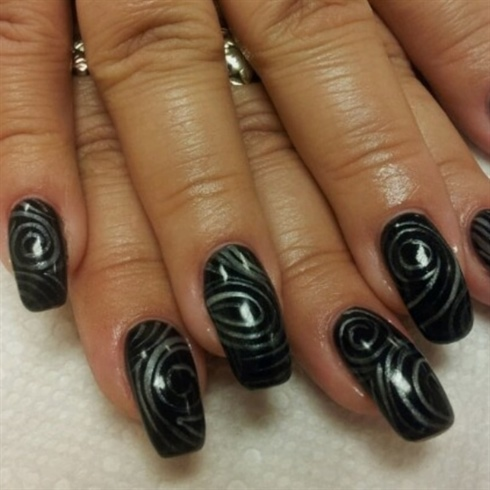 Nails by Amy Masters