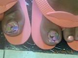 marlbe toes