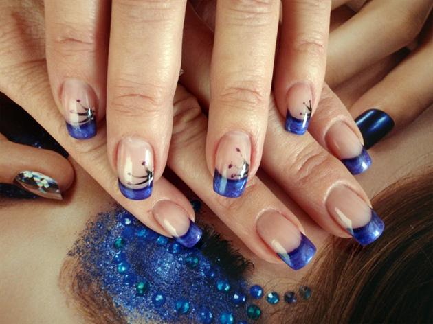 Misty Lavender
