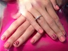Pink Leopard