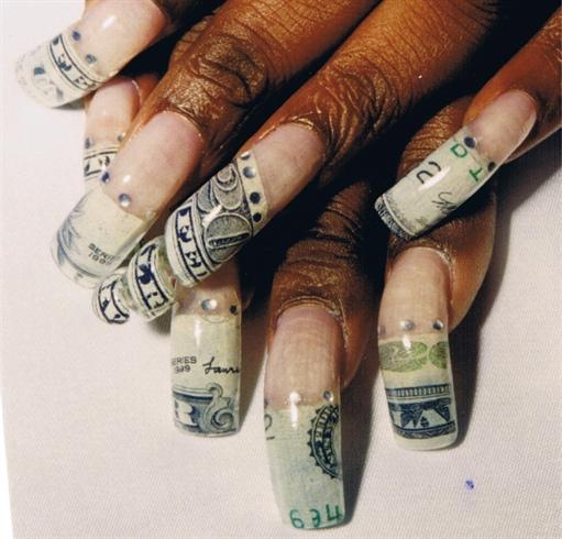 $$$ Nails