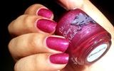 Eat Sleep Polish - Glitter Berry