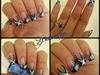 Tip Nail Design