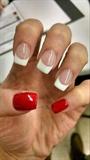 Competition Salon Nails