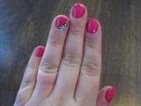 Pink & Zebra