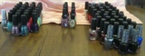 My China Glaze & OPI Collection