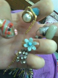 fUnK Nail Art