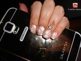 Stars Nails