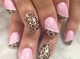 nail art: Love my Style