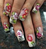 My spring Nails