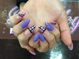 Purple Lovers