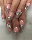 Diamonds And I
