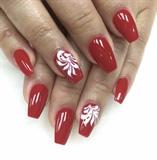 Red Violets