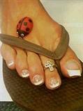 Lady Bug..