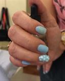 My nail art design